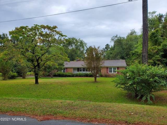 145 Circle Drive, Hampstead, NC 28443 (MLS #100292018) :: The Tingen Team- Berkshire Hathaway HomeServices Prime Properties