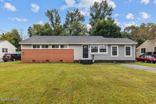 904 Barn Street, Jacksonville, NC 28540 (MLS #100292024) :: Berkshire Hathaway HomeServices Hometown, REALTORS®