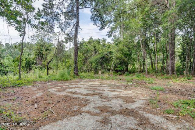 121 Holly Berry Court, Wilmington, NC 28401 (MLS #100292028) :: Thirty 4 North Properties Group
