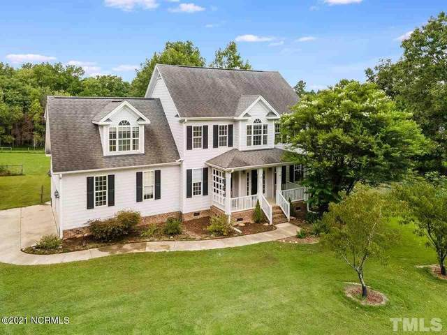 1527 White Smith Road, Siler City, NC 27344 (MLS #100292031) :: Berkshire Hathaway HomeServices Prime Properties
