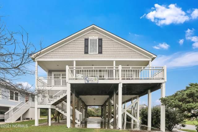 2630 E Dolphin Drive, Oak Island, NC 28465 (MLS #100292035) :: Berkshire Hathaway HomeServices Prime Properties