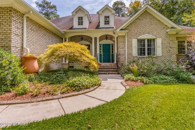 461 Gatewood Drive, New Bern, NC 28562 (MLS #100292039) :: David Cummings Real Estate Team