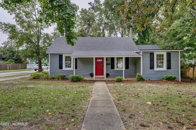 2120 Brandon Road, Wilmington, NC 28405 (MLS #100292040) :: Frost Real Estate Team