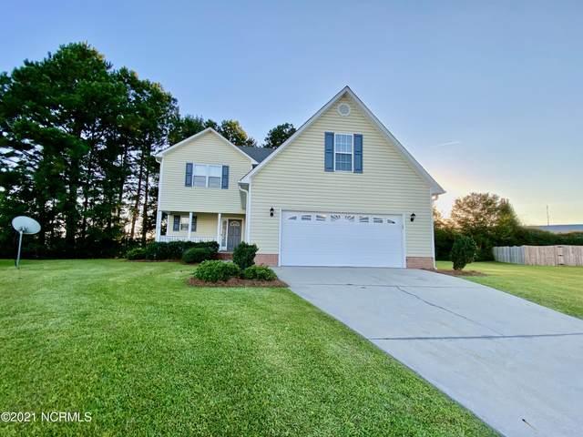 106 Chastain Court, Jacksonville, NC 28546 (MLS #100292042) :: Berkshire Hathaway HomeServices Hometown, REALTORS®