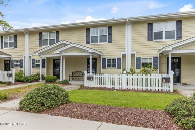 1312 Ann Street #4, Beaufort, NC 28516 (MLS #100292045) :: Thirty 4 North Properties Group