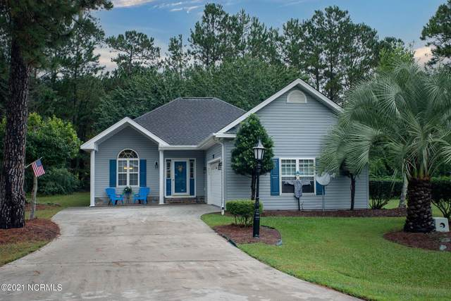 8723 Nottoway Avenue NW, Calabash, NC 28467 (MLS #100292046) :: Vance Young and Associates