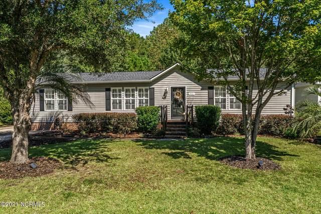 1026 Palm Court, Carolina Shores, NC 28467 (MLS #100292047) :: Berkshire Hathaway HomeServices Prime Properties