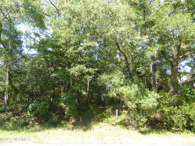 105&107 NW 25th Street, Oak Island, NC 28465 (MLS #100292050) :: Shapiro Real Estate Group