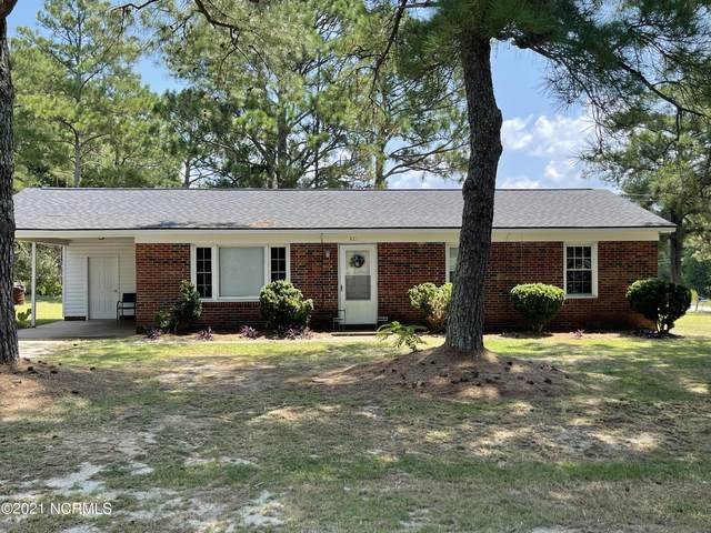 100 Daly Avenue, Dudley, NC 28333 (MLS #100292053) :: Berkshire Hathaway HomeServices Hometown, REALTORS®
