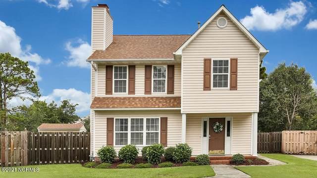 1406 Marblehead Court, Wilmington, NC 28412 (MLS #100292058) :: Berkshire Hathaway HomeServices Prime Properties