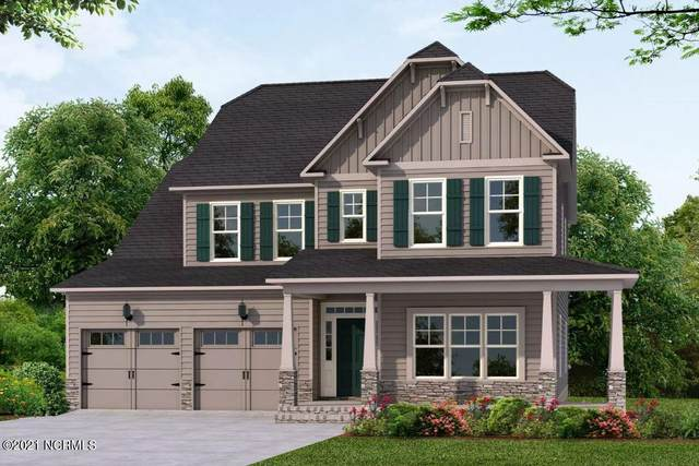 2240 Three Oaks Drive, Greenville, NC 27858 (MLS #100292060) :: RE/MAX Elite Realty Group
