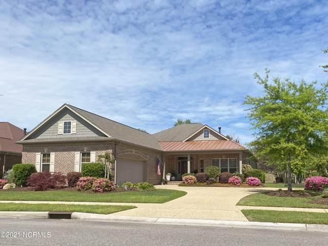 1181 Leesburg Drive, Leland, NC 28451 (MLS #100292064) :: Barefoot-Chandler & Associates LLC