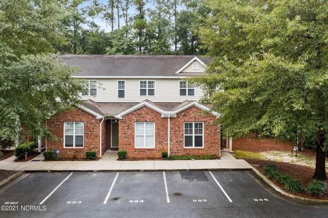 995 Downey Branch Lane, Wilmington, NC 28403 (MLS #100292067) :: Berkshire Hathaway HomeServices Prime Properties