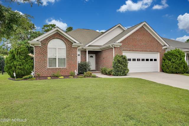 4455 Willow Moss Way, Southport, NC 28461 (MLS #100292072) :: The Legacy Team