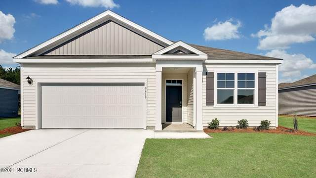 417 Tributary Circle, Wilmington, NC 28401 (MLS #100292073) :: Thirty 4 North Properties Group