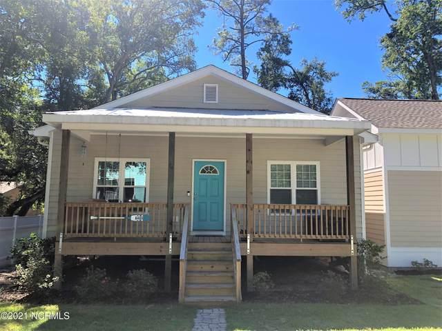 6405 Live Oak Avenue SW, Ocean Isle Beach, NC 28469 (MLS #100292077) :: David Cummings Real Estate Team