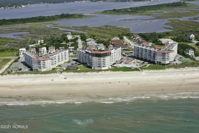 2000 New River Inlet Road Unit 2408, North Topsail Beach, NC 28460 (MLS #100292078) :: CENTURY 21 Sweyer & Associates