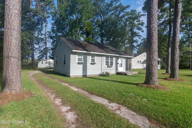 502 Sherwood Road, Jacksonville, NC 28540 (MLS #100292079) :: Berkshire Hathaway HomeServices Hometown, REALTORS®