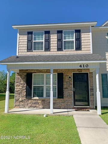 410 Caldwell Loop, Jacksonville, NC 28546 (MLS #100292082) :: Barefoot-Chandler & Associates LLC