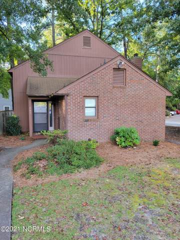 107 Winding Branches Drive, Winterville, NC 28590 (MLS #100292084) :: Shapiro Real Estate Group