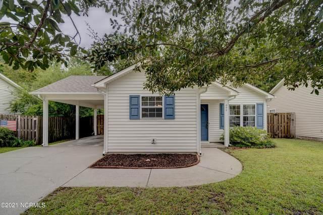 644 Lanvale Hills Circle NE, Leland, NC 28451 (MLS #100292086) :: Barefoot-Chandler & Associates LLC