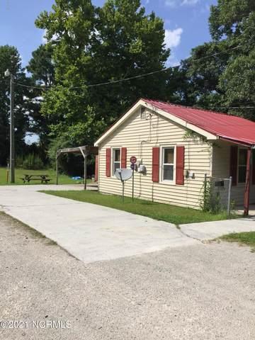 1815a Hargett Street, Jacksonville, NC 28546 (MLS #100292087) :: Berkshire Hathaway HomeServices Hometown, REALTORS®
