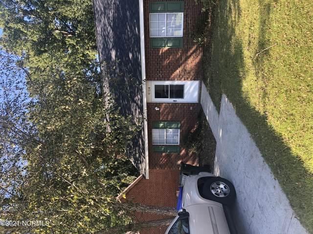 4110 A Bridge Court, Winterville, NC 28590 (MLS #100292088) :: The Tingen Team- Berkshire Hathaway HomeServices Prime Properties