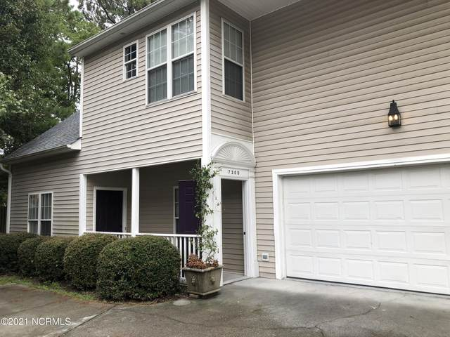 7300 Cassimir Place, Wilmington, NC 28412 (MLS #100292093) :: The Legacy Team