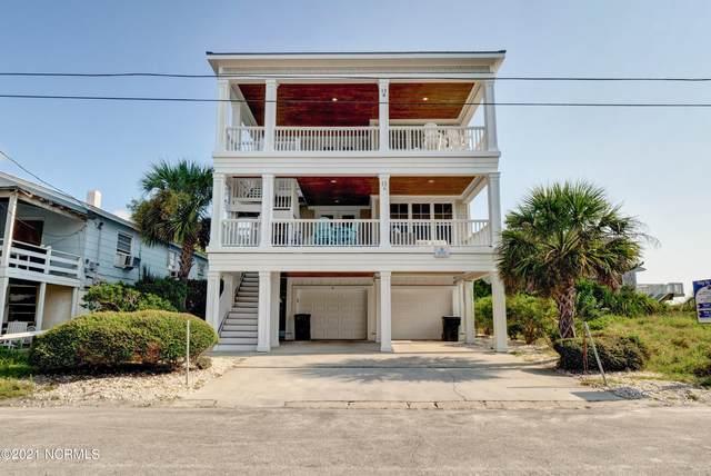 13 Seagull Street B, Wrightsville Beach, NC 28480 (MLS #100292094) :: Coldwell Banker Sea Coast Advantage