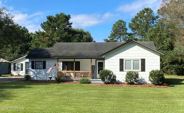 9673 Nc 99 Highway N, Pantego, NC 27860 (MLS #100292097) :: Thirty 4 North Properties Group