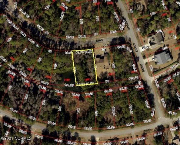 714 Davy Jones Court, New Bern, NC 28560 (MLS #100292107) :: Donna & Team New Bern