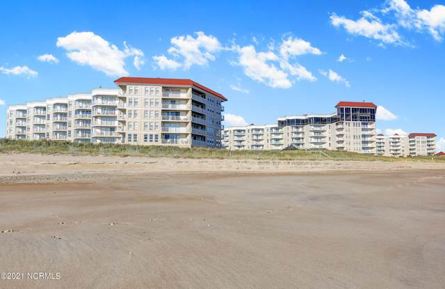 2000 New River Inlet Road Unit 1304, North Topsail Beach, NC 28460 (MLS #100292112) :: The Rising Tide Team