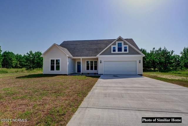 Lot 3 Vineyard Trace, Currie, NC 28435 (MLS #100292114) :: Berkshire Hathaway HomeServices Prime Properties