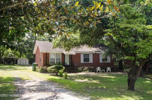 214 Wood Dale Drive, Wilmington, NC 28403 (MLS #100292115) :: Shapiro Real Estate Group