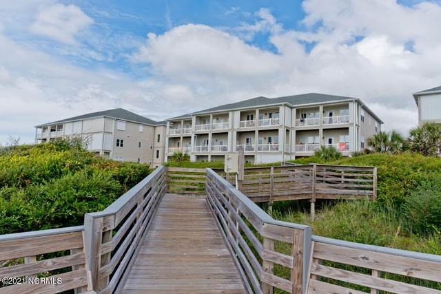 1701 Salter Path Road 104-F, Indian Beach, NC 28512 (MLS #100292121) :: Berkshire Hathaway HomeServices Prime Properties