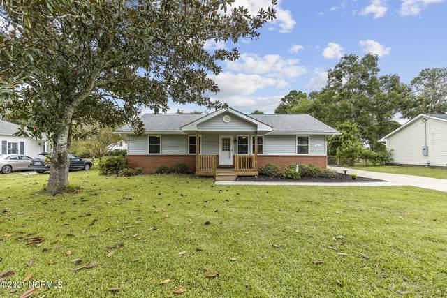 2813 Easy Street, Newport, NC 28570 (MLS #100292131) :: Lejeune Home Pros of Century 21 Sweyer & Associates