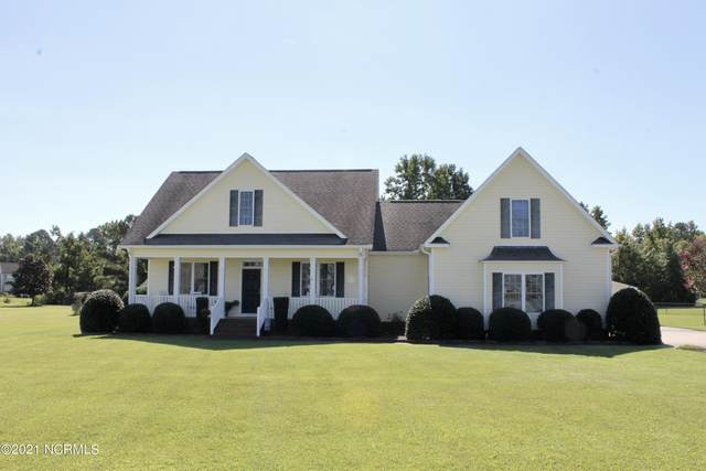 2314 Spinnacker Court, Greenville, NC 27858 (MLS #100292132) :: The Tingen Team- Berkshire Hathaway HomeServices Prime Properties