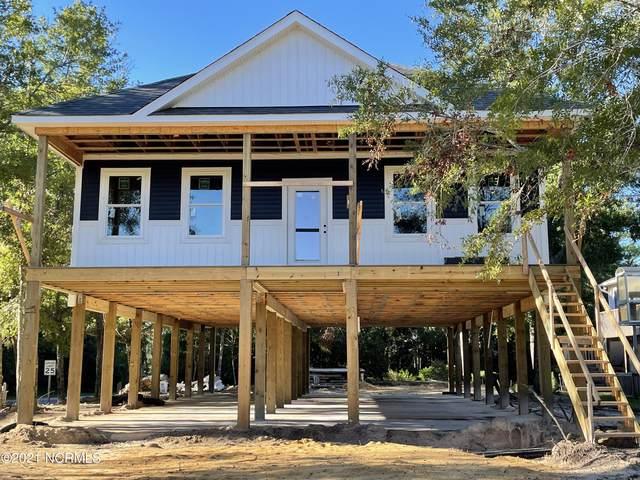 1501 W Oak Island Drive, Oak Island, NC 28465 (MLS #100292133) :: Donna & Team New Bern