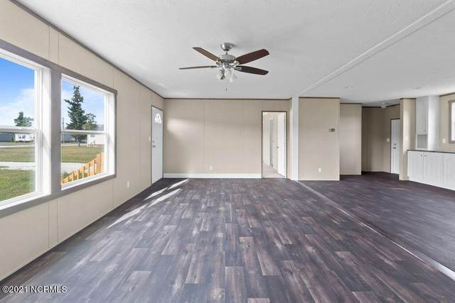 102 Walter Drive, Beulaville, NC 28518 (MLS #100292138) :: The Tingen Team- Berkshire Hathaway HomeServices Prime Properties