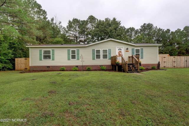 9372 Merrywood Drive NE, Leland, NC 28451 (MLS #100292144) :: Barefoot-Chandler & Associates LLC