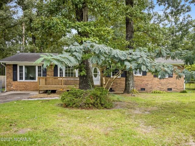 108 Belltown Road, Havelock, NC 28532 (MLS #100292145) :: Holland Shepard Group