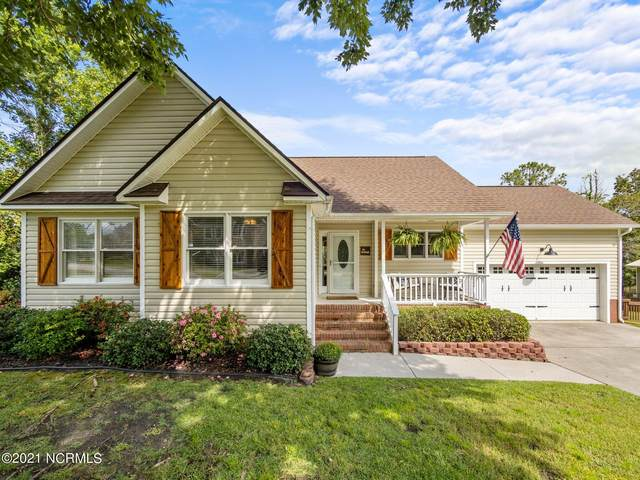 426 Whirlaway Boulevard, Sneads Ferry, NC 28460 (MLS #100292147) :: Barefoot-Chandler & Associates LLC