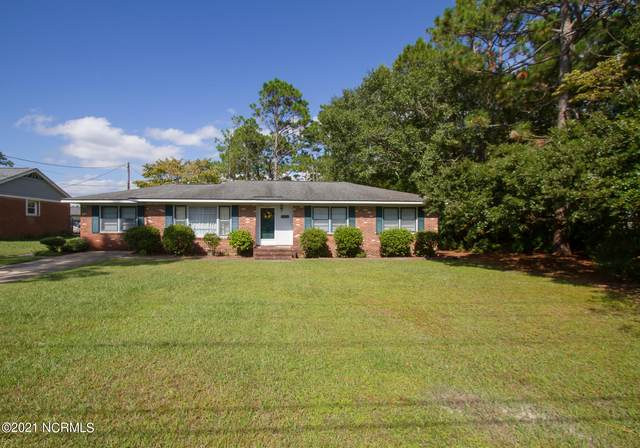 402 Mohican Trail, Wilmington, NC 28409 (MLS #100292150) :: Berkshire Hathaway HomeServices Prime Properties