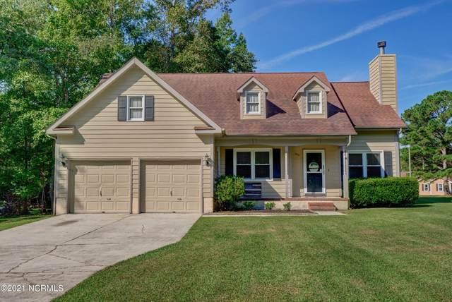 200 Lava Court, Jacksonville, NC 28540 (MLS #100292157) :: Berkshire Hathaway HomeServices Prime Properties
