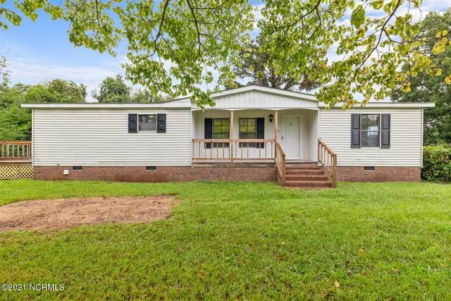 2621 Belgrade Swansboro Road, Maysville, NC 28555 (MLS #100292158) :: Frost Real Estate Team