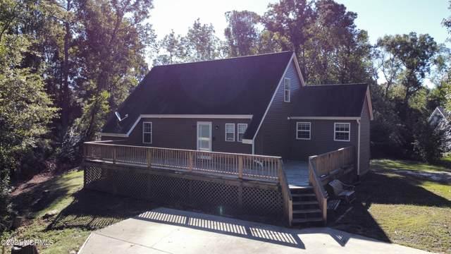 408 Eastwood Lane SE, Belville, NC 28451 (MLS #100292175) :: Donna & Team New Bern