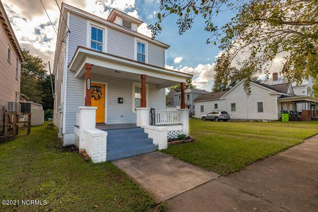 1111 N Craven Street, New Bern, NC 28560 (MLS #100292179) :: Great Moves Realty