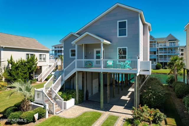 3 Palm Court, Ocean Isle Beach, NC 28469 (MLS #100292180) :: Berkshire Hathaway HomeServices Prime Properties