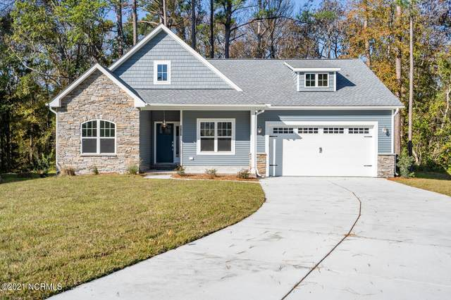 3699 Willow Lake Drive SE, Southport, NC 28461 (MLS #100292185) :: Donna & Team New Bern