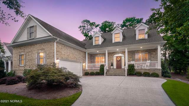 8574 Galloway National Drive, Wilmington, NC 28411 (MLS #100292188) :: Great Moves Realty